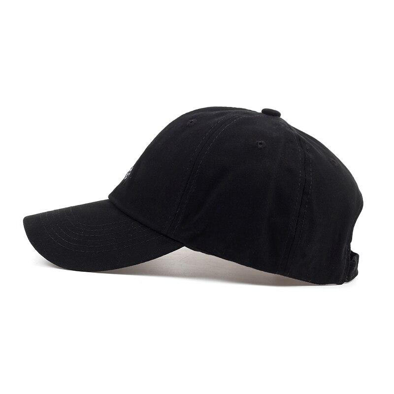 Bonés de Beisebol algodão ajustável snapback chapéus casuais Material    Algodão 87d1511cbb3