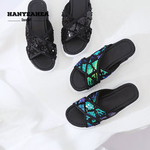 Solid Color Womens Summer Shoes Fashion Classic Rubber Slippers Casual Fashionable