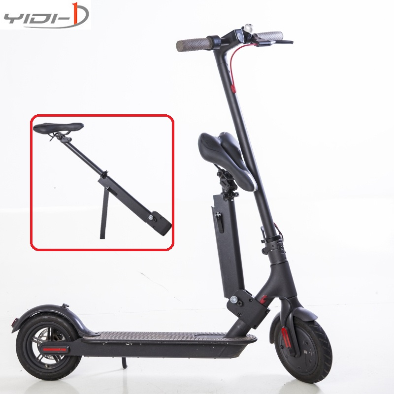 Folding Seat for XIAOMI MIJIA M365 Electric Scooter Custom Parts