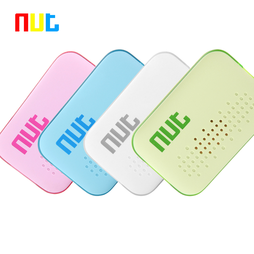 Nut 3 Smart Key Finder Mini Itag Bluetooth Tracker Anti Lost Small Wearable Antenna Helps In Finding The Reminder Alarm Pet