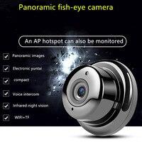 High Quality HD 960P CCTV Camera IR Color Security Camera Infrared Surveillance Mini Camera phone monitor