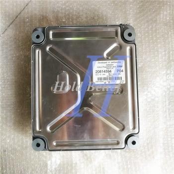 ECU Controller Computer Panel VOE20814594 20814594 For Volvo TAD1641GE
