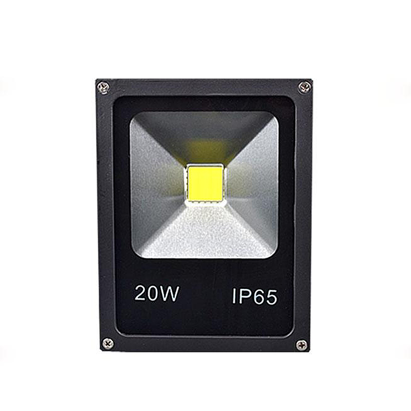 led flood light 100w 50w 30w 20w 220v projecteur led