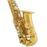 New French Selmer 802 Alto Saxophone Double Key E Flat Saxophone Musical Instrument Alto Saxophone Professional