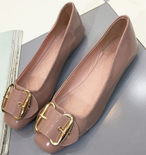 fashion flats Women's shoes comfortable flat shoes New arrival -331-16-  Flats shoes large size Women shoes