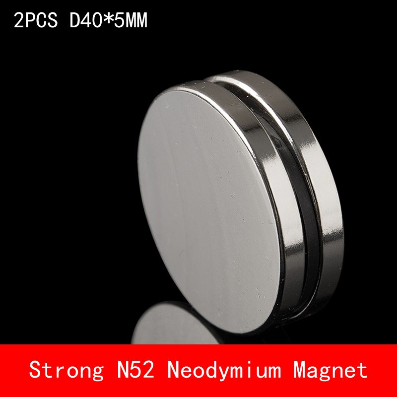 1 Huge D50 x D20 x 10mm Ring Magnet NdFeB Neodymium