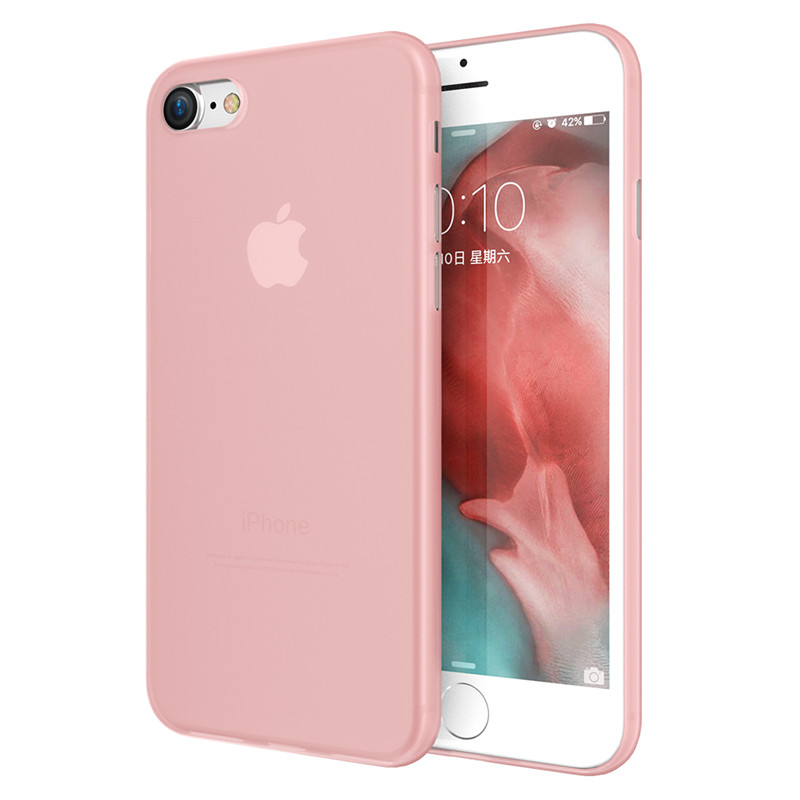 KISSCASE Ultra Thin Phone Case For IPhone X 8 7 6s 6 Plus Matte PC Phone Cases For IPhone 7 8 6S 6 Plus XR XS Max X Cover Fundas