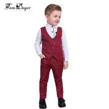 Facejoyous Baby Boys Clothing Sets 2019 Summer Clothes 2pcs