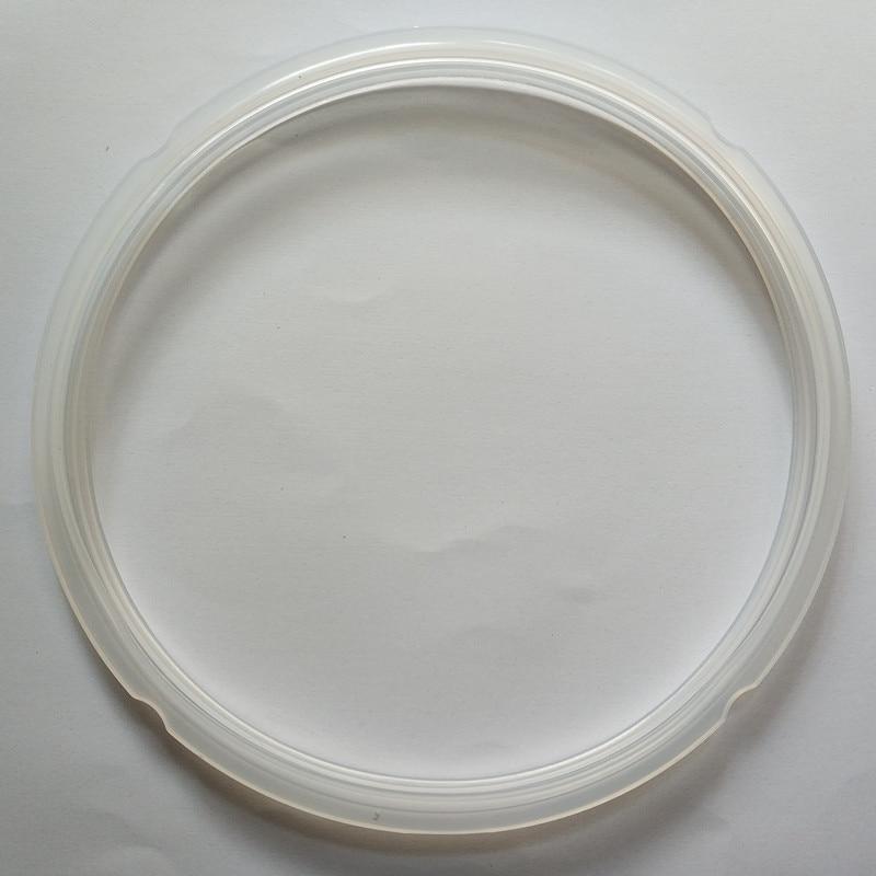Новые высококачественные скороварки уплотнительное кольцо для Midea 4l электрические скороварки уплотнительное кольцо