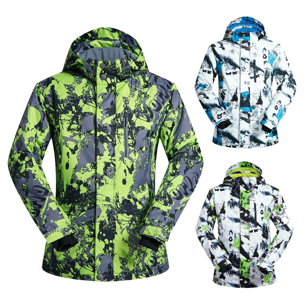 Brand New Winter ski Jackets clothing waterproof skiing/Snow/skate Warm Snowboard Jacket Climbing Wear Mountaineering Suit brand ski suit women winter warm