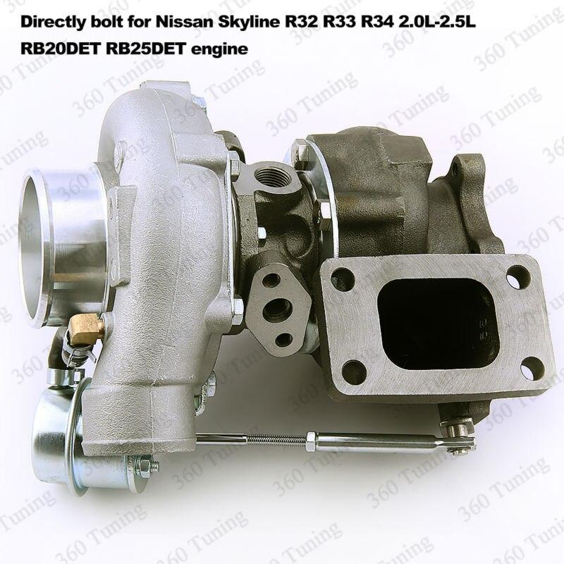 turbocharger for nissan skyline rb20 rb25 rb20det rb25det turbo rh aliexpress com RB20DET Turbo VG30DETT