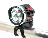 5000LM 3 xCree XM L2 LED Wasserdicht Radfahren MTB Fahrradlampe scheinwerfer 4 modus Montieren Frontleuchte-in Fahrradlicht aus Sport und Unterhaltung bei