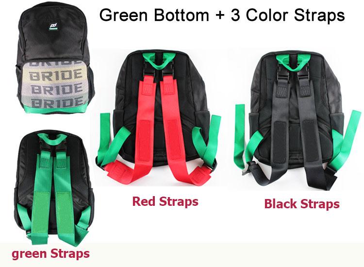 bolsa da bolsaagem com a Características Especiais : Racing Bag