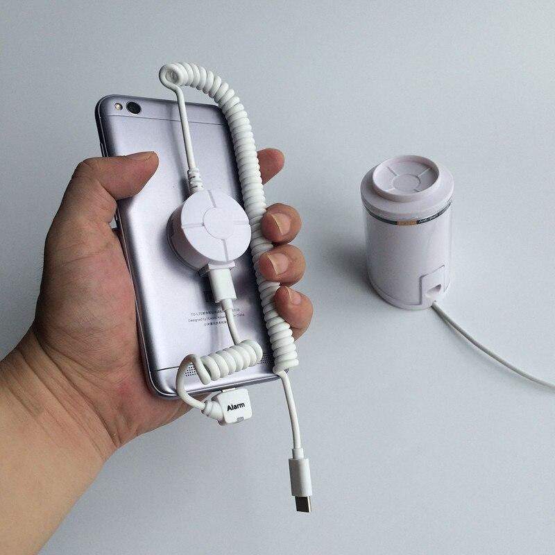 (10 Juegos/lote) Pantalla De Tableta Móvil Antirobo Alarma Y Unidad De Carga Para Tienda Minorista Buenos CompañEros Para NiñOs Y Adultos