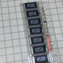 2512 0.5R 0R5 0.5OHM резисторы Чип НОВЫЙ Оригинальный