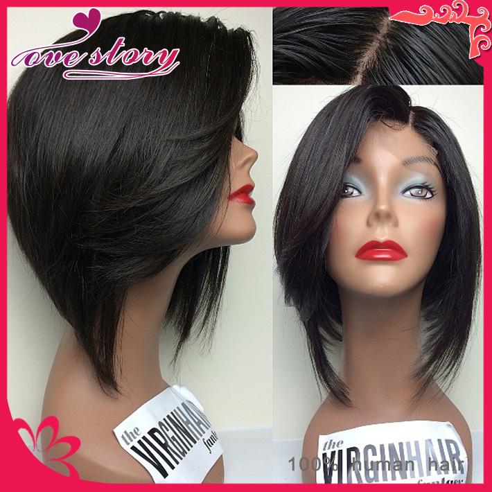 Marvelous Short Hair Cut Lace Wigs Short Hair Fashions Short Hairstyles Gunalazisus