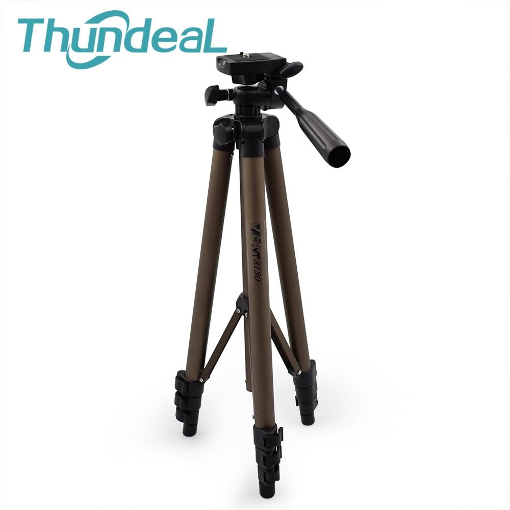 thundeal wt3130 led dlp projector tripod 6mm slr camera dv hanger