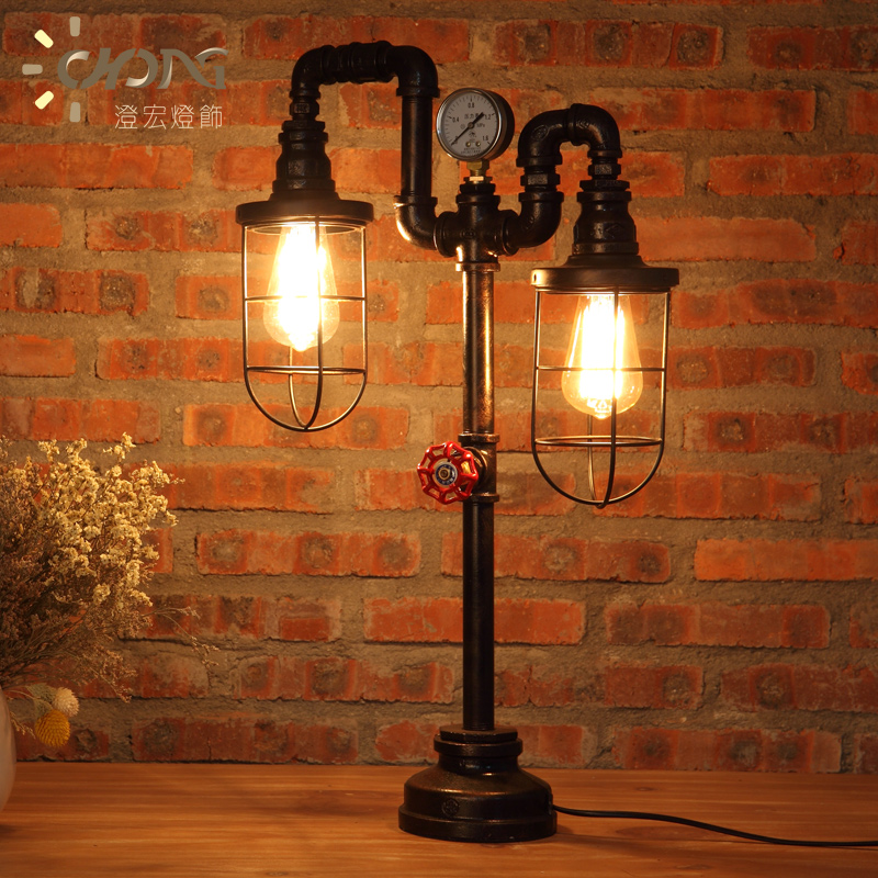Popular Steampunk Table Lamps Buy Cheap Steampunk Table