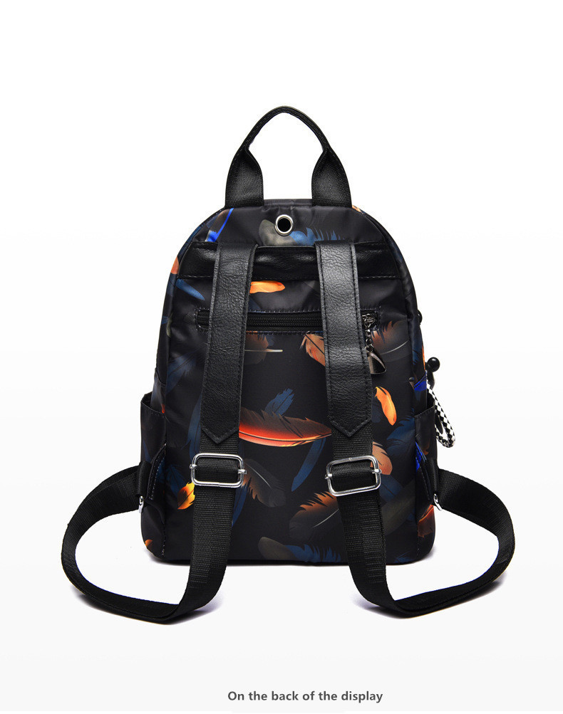 HTB1iE0qXHY1gK0jSZTEq6xDQVXax - Women's Anti-theft Backpack | Oxford Cloth