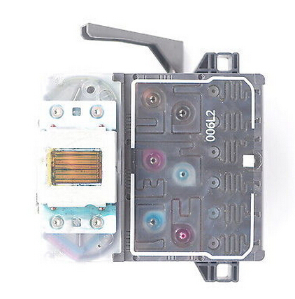 Printhead For HP C6180 C7280 C8180 D7355 D7360 D7460 C5180 D7160 use 02 ink for hp 363 177 02 801 dye ink for hp photosmart c5180 c6180 c6280 c7160 c7180 c7280 c8180 d7145 3110 3210 3310 8230