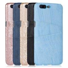 Wood Flip Cases for oneplus 5 5T Case Retro Natural Real Bamboo Wood Cover for oneplus oneplus 2 oneplus 3