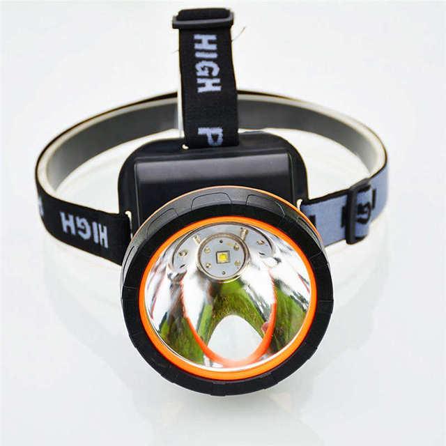 סופר בהיר LED רב עוצמה led פנס lanterna led recarregavel עבור ציד lanterna bicicleta לייזר מצביע #4S10