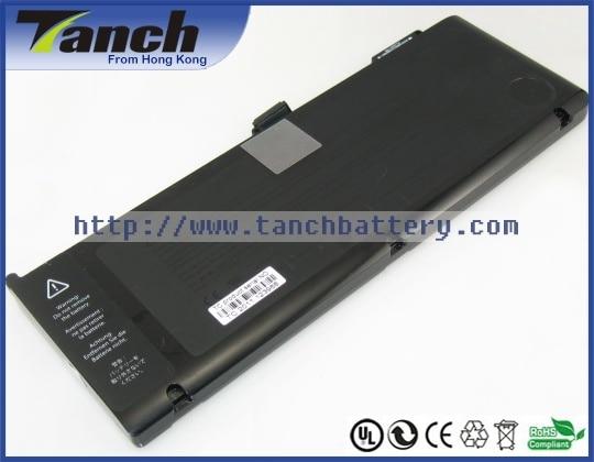 Laptop batteries for font b APPLE b font A1321 font b MacBook b font Pro 15