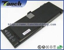 Laptop batteries for APPLE A1321 MacBook Pro 15″ MC118 661-5844 Pro 15″ MC118LL/A Pro MB986LL/A 10.95V 6 cell