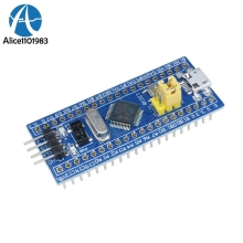 5pcs STM32F103C8T6 STM32 SWD Minimum System Development Board For Arduino ARM 32 Cortex-M3 Module Mini USB Interface I/O 72Mhz