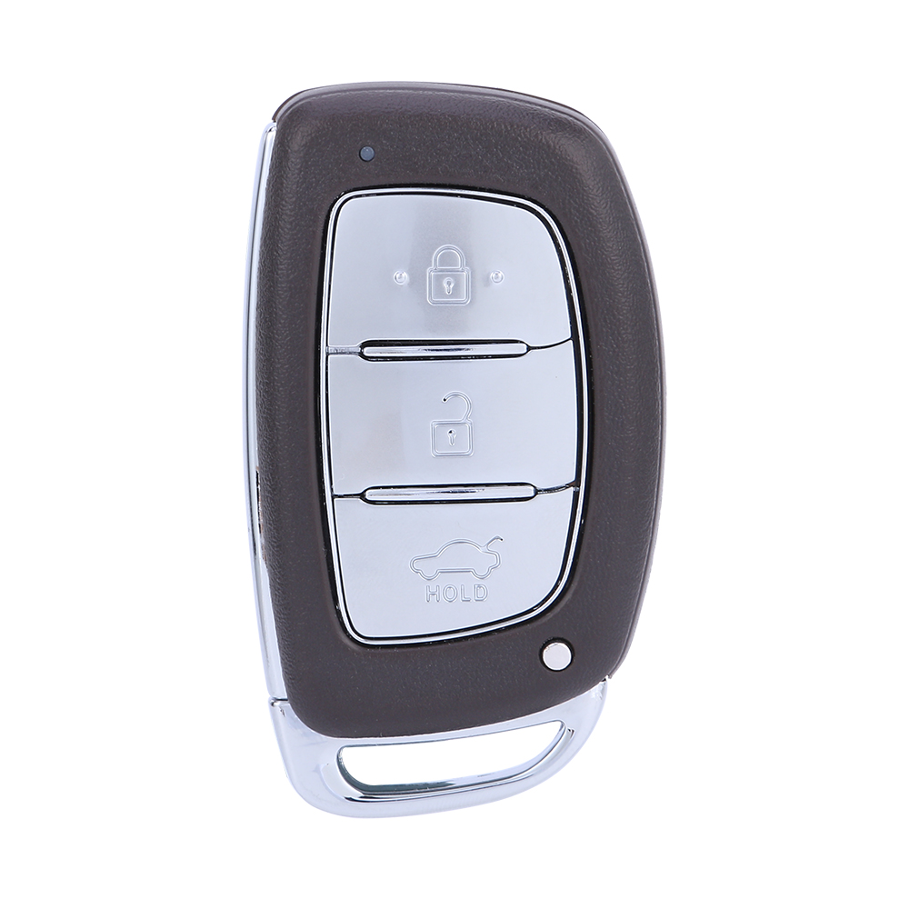 HY22 Elantra Smart Remote Control 3-Button Remote Head Key