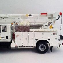 F2827 1:34 Международный ALTEC высокопроизводительный грузовик