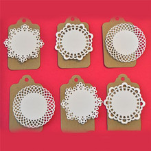 YaMinSanNiO Lace Dies Metal Cutting New 2019 for Card Making Scrapbooking Album Embossing Paper Photo Craft Flower Die Cut
