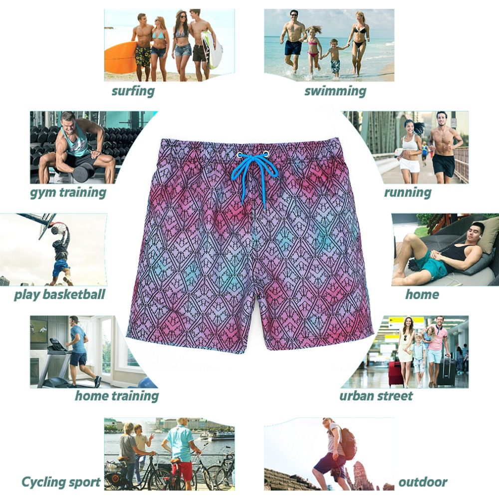 AIMPACT AM2200 Board Shorts (20)