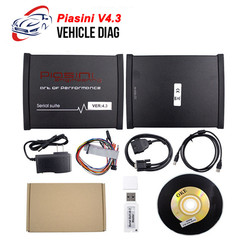 Serial Suite Piasini Engineering V4.3 Master Version with USB Dongle ECU Chip Tuning Tool for Japanese Vehicles Diagnostic Tool