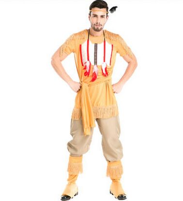 aboriginal clothing indian costume wild man halloween costumes for men christmas clothing indian clothes-in Holidays Costumes from Novelty u0026 Special Use on ...  sc 1 st  AliExpress.com & aboriginal clothing indian costume wild man halloween costumes for ...