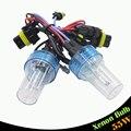 H7 55 Вт Ксеноновые Лампы накаливания 12 В 3000 К 4300 К 6000 К 8000 К Замена Фар Автомобиля туман Дневного Света
