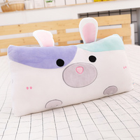 35cm animal kawaii cute plush cushion 12 zodiac cartoon pillow