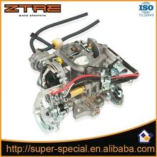 2017 Novos Kits Para TOYOTA 4 RUNNER HILUX 22R Carburador Carb Substituição número da peça 21100-35520 de Alta Qualidade Auto carburador