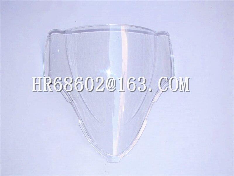 Ветровое стекло для Мотоцикла Suzuki Hayabusa GSXR 1300 R GSXR1300 1997 1998 1999 2000 2001 2002 2003 2004 2005