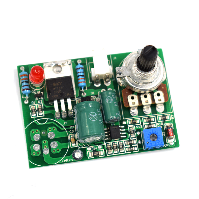 Universal A1321 Thermostat Module Soldering Iron Control Board Controller Station Thermostat For HAKKO 936