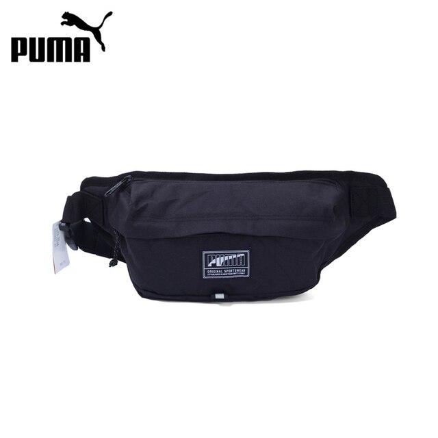 e5ab894a320e Original New Arrival 2018 PUMA Academy Waist Bag Unisex Handbags Sports Bags