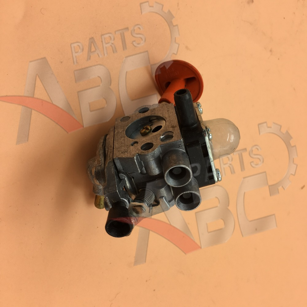 US $19 99 |OEM Zama C1Q S176 Carburetor For Stihl FS310 KM130 KM 130 HT101  FS 310 41801200613-in Go Kart Parts & Accessories from Automobiles &