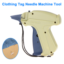 все цены на Clothing Tag Needle Machine Tool for Garment Price Label Tagging HYD88 онлайн