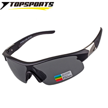 TOPSPORTS Outdoor sports cycling Sun Glasses men women UV400 polarized