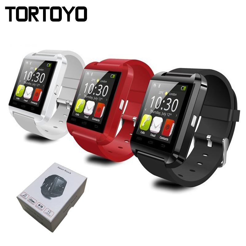 U8 Smart Watch Sports Bluetooth Smartwatch Pedometer Clock Wristwatch Notification Sync for iPhone Android iOS Phone PK A1 DZ09 a9 smartwatch bluetooth smart watch wristwatch for apple iphone ios android phone wearable devices sport watch pk gt08 dz09 f69