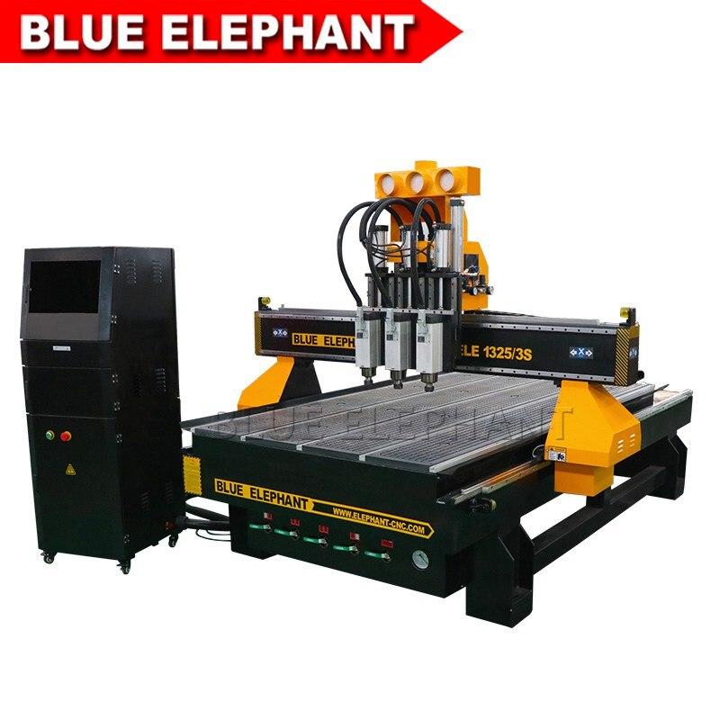 Aliexpress.com : Buy 1325 best cnc router for aluminum ...