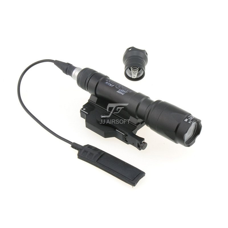 Element SF M620C Scout Light LED WeaponLight Flashlight FREE SHIPPING (ePacket/HongKong Post Air Mail)