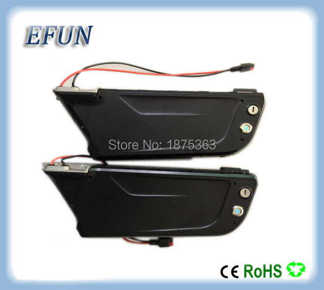 high power 30A 36V lithium ion battery pack 36V 11ah s amsung ebike battery pack made of 10s5p 18650 22p/22pm cells