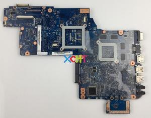 Image 2 - Für Toshiba Satellite C870 L870 L870 18X H000046340 PGA989 HM76 HD7670M 1 GB DDR3 Motherboard Mainboard System Board Getestet
