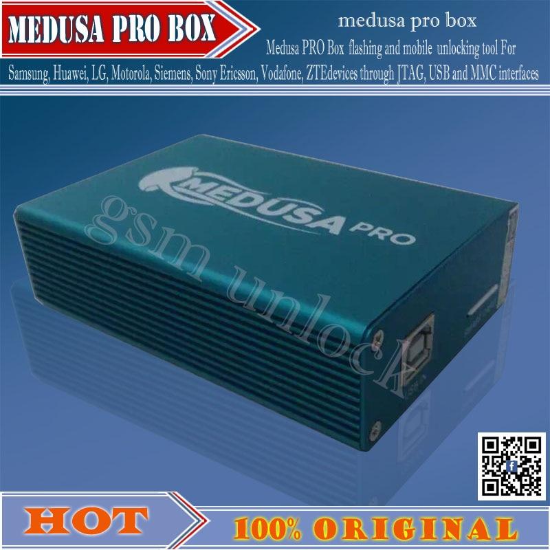 bilder für Medusa Box Medusa PRO Box